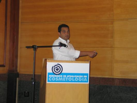 Edson Ferreira - Veolia Water - Água Purificada para a Indústria Cosmética