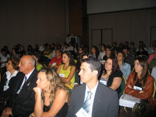 A Indústria de Cosméticos Mineira presente ao evento