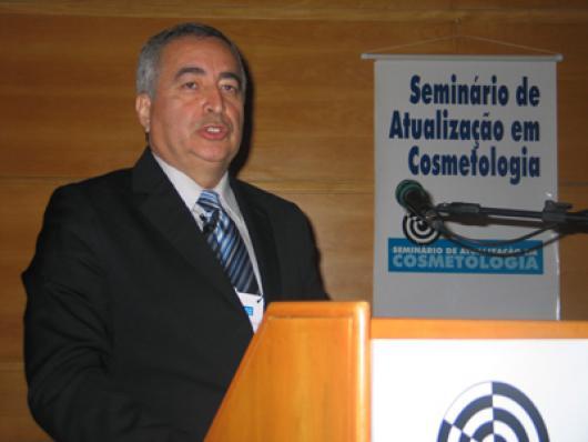 Encerrando a programação, Sebastião Donizetti da ProServ apresentou a palestra