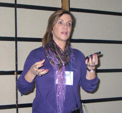 Dra. Denise Steiner