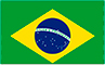 Cosmetics - Bandeira Brasil