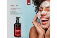 Cuidado da pele negra